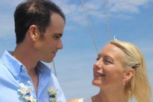Abe & Christy